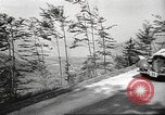 Image of German officer Germany Bavarian Alps, 1938, second 45 stock footage video 65675063408