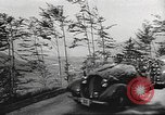 Image of German officer Germany Bavarian Alps, 1938, second 46 stock footage video 65675063408