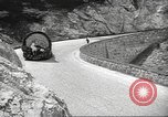 Image of German officer Germany Bavarian Alps, 1938, second 48 stock footage video 65675063408