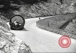 Image of German officer Germany Bavarian Alps, 1938, second 49 stock footage video 65675063408