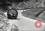 Image of German officer Germany Bavarian Alps, 1938, second 50 stock footage video 65675063408