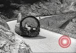 Image of German officer Germany Bavarian Alps, 1938, second 51 stock footage video 65675063408
