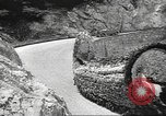 Image of German officer Germany Bavarian Alps, 1938, second 53 stock footage video 65675063408