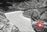 Image of German officer Germany Bavarian Alps, 1938, second 54 stock footage video 65675063408