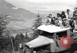 Image of German officer Germany Bavarian Alps, 1938, second 60 stock footage video 65675063408