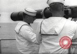 Image of United States ship in a storm Atlantic Ocean, 1933, second 36 stock footage video 65675063409