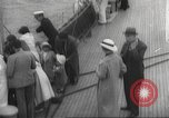 Image of Refugees are brought to an American Navy ship for evacuation Europe, 1936, second 17 stock footage video 65675063410