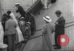 Image of Refugees are brought to an American Navy ship for evacuation Europe, 1936, second 18 stock footage video 65675063410