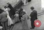 Image of Refugees are brought to an American Navy ship for evacuation Europe, 1936, second 20 stock footage video 65675063410