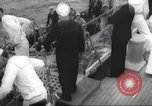 Image of Refugees are brought to an American Navy ship for evacuation Europe, 1936, second 62 stock footage video 65675063410