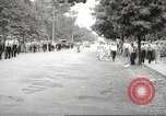 Image of police officers United States USA, 1940, second 2 stock footage video 65675063411