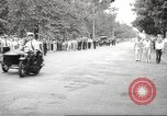 Image of police officers United States USA, 1940, second 9 stock footage video 65675063411