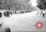 Image of police officers United States USA, 1940, second 10 stock footage video 65675063411