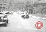 Image of police officers United States USA, 1940, second 12 stock footage video 65675063411