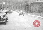 Image of police officers United States USA, 1940, second 13 stock footage video 65675063411