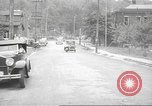Image of police officers United States USA, 1940, second 15 stock footage video 65675063411