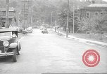 Image of police officers United States USA, 1940, second 17 stock footage video 65675063411