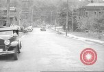 Image of police officers United States USA, 1940, second 18 stock footage video 65675063411