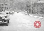 Image of police officers United States USA, 1940, second 19 stock footage video 65675063411