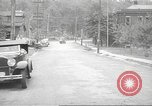 Image of police officers United States USA, 1940, second 20 stock footage video 65675063411