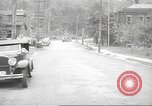Image of police officers United States USA, 1940, second 21 stock footage video 65675063411