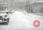 Image of police officers United States USA, 1940, second 22 stock footage video 65675063411