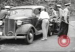 Image of police officers United States USA, 1940, second 26 stock footage video 65675063411