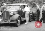Image of police officers United States USA, 1940, second 27 stock footage video 65675063411