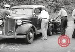 Image of police officers United States USA, 1940, second 28 stock footage video 65675063411