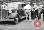Image of police officers United States USA, 1940, second 31 stock footage video 65675063411