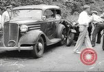 Image of police officers United States USA, 1940, second 32 stock footage video 65675063411