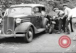Image of police officers United States USA, 1940, second 33 stock footage video 65675063411