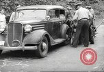 Image of police officers United States USA, 1940, second 35 stock footage video 65675063411