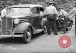 Image of police officers United States USA, 1940, second 37 stock footage video 65675063411