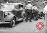 Image of police officers United States USA, 1940, second 38 stock footage video 65675063411