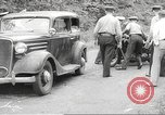 Image of police officers United States USA, 1940, second 39 stock footage video 65675063411