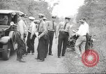 Image of police officers United States USA, 1940, second 40 stock footage video 65675063411