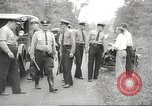 Image of police officers United States USA, 1940, second 41 stock footage video 65675063411