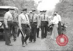 Image of police officers United States USA, 1940, second 42 stock footage video 65675063411