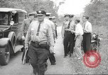 Image of police officers United States USA, 1940, second 44 stock footage video 65675063411