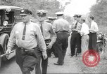 Image of police officers United States USA, 1940, second 45 stock footage video 65675063411