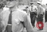 Image of police officers United States USA, 1940, second 48 stock footage video 65675063411