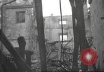 Image of damage from fire in Liria Palace during Spanish Civil War Madrid Spain, 1936, second 51 stock footage video 65675063412