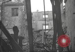 Image of damage from fire in Liria Palace during Spanish Civil War Madrid Spain, 1936, second 53 stock footage video 65675063412