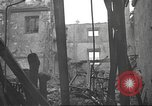 Image of damage from fire in Liria Palace during Spanish Civil War Madrid Spain, 1936, second 54 stock footage video 65675063412