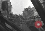 Image of damage from fire in Liria Palace during Spanish Civil War Madrid Spain, 1936, second 55 stock footage video 65675063412