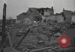 Image of search for survivors after Spanish Civil War bomb attack Spain, 1936, second 2 stock footage video 65675063415