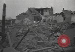 Image of search for survivors after Spanish Civil War bomb attack Spain, 1936, second 3 stock footage video 65675063415