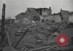 Image of search for survivors after Spanish Civil War bomb attack Spain, 1936, second 4 stock footage video 65675063415