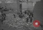 Image of search for survivors after Spanish Civil War bomb attack Spain, 1936, second 14 stock footage video 65675063415
